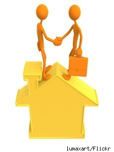 selling home, making an offer, home negotiation