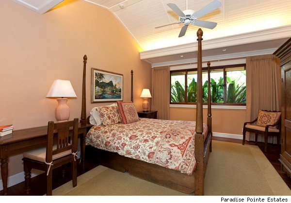 . Obama s Hawaii Retreat  Available for Rent   AOL Finance