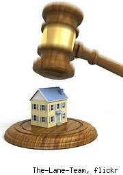 foreclosure court case