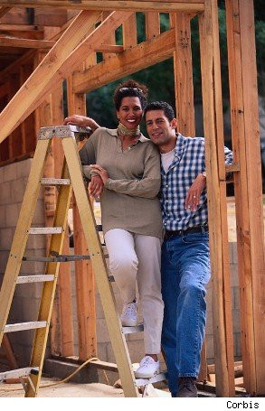 hispanic homeowners