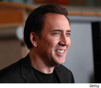 Nicolas Cage foreclosure