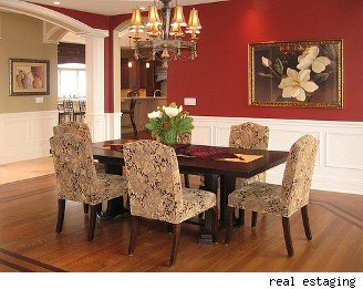 furniture for home staging