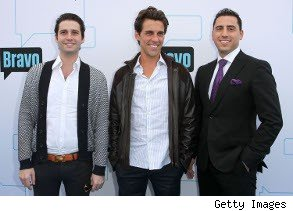 Million dollar listing feud doesnt extend to business aol finance josh flagg josh altman colourmoves