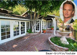 Neil Patrick Harris home for sale