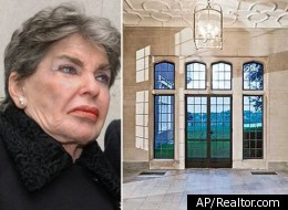 leona helmsley mansion