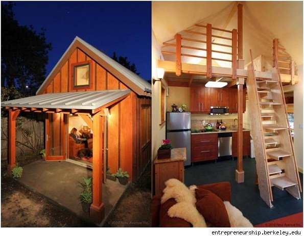 How Small Can You Go Tiny Houses Are the Future AOL Finance