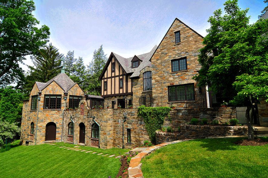tudor style mansion wwwpixsharkcom images galleries