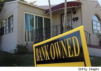 foreclosed properties