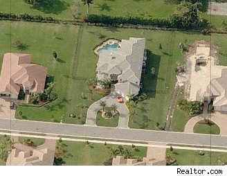Ochocinco house