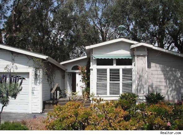 A 2330 Square Foot Mobile Home In Malibus Paradise Cove Park Just Sold For 2 Million Cash When Listed The Spring At 2550000