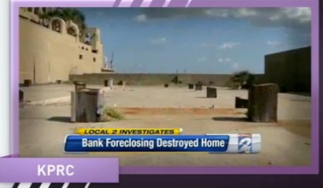 hurricane ike foreclosure