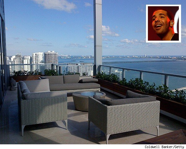 This Newly Listed Apartment And It May Just Be The Best You Ever Had Drake