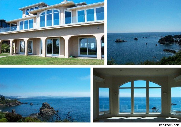 House of the Day Brookings Oregon