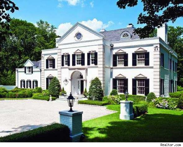 White After Labor Day: 10 Homes That Break the Fashion Rule (And ...