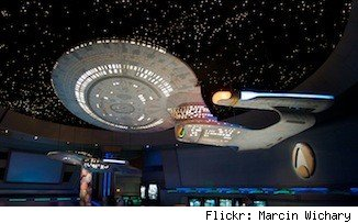 See Also: Apartment With A U0027Star Treku0027 Interior Part 93