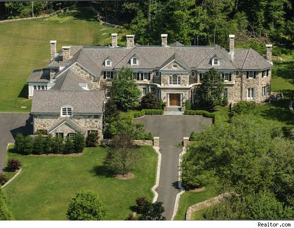 biggest homes u.s. real estate market
