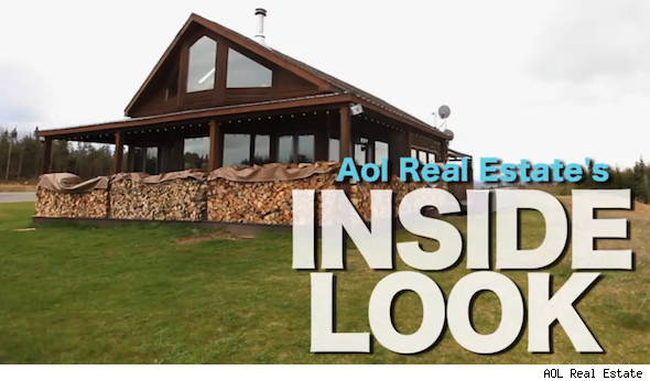 weird real estate facts missile silo home
