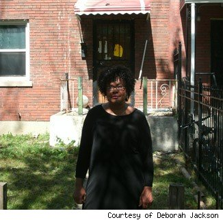 vacant foreclosed homes
