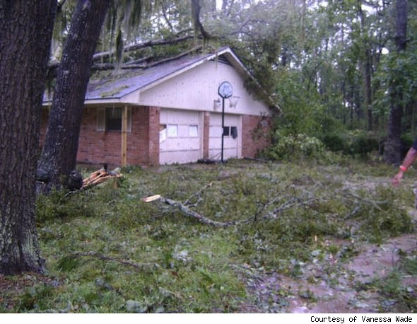 hurricane recovery homeowners