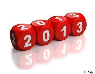 2013 real estate resolutions