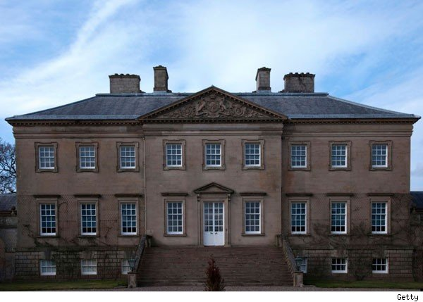 Prince Charles' Dumfries House