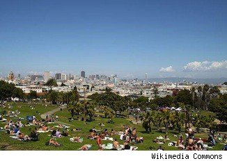 Hottest neighborhoods: Mission District, San Francisco