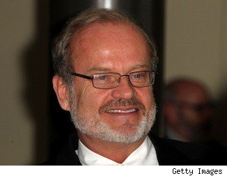 Kelsey Grammar's house is up for sale