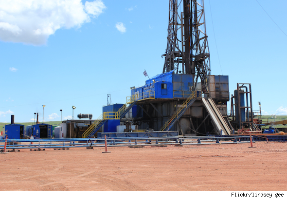 Williston, N.D., oil drilling is boosting rents as high as New York City's.