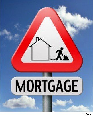House payments: mortgage rates