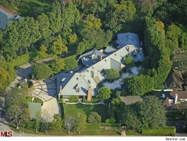 Kelsey And Camille Grammer S Real Estate Troubles 1