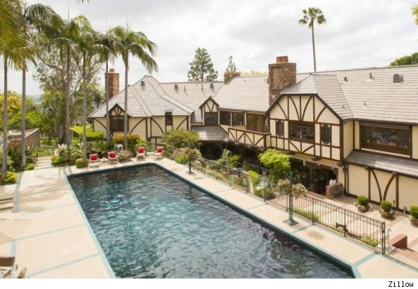 Marmont Manor, Hollywood Hills