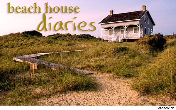 Beach House Diaries logo