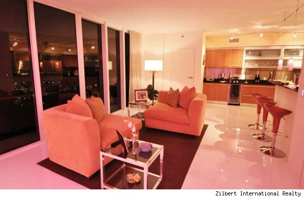 Condo in Miami's South Beach