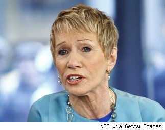 Barbara Corcoran appears on NBC News' 'Today' show