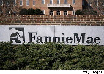 headquarters of Fannie Mae
