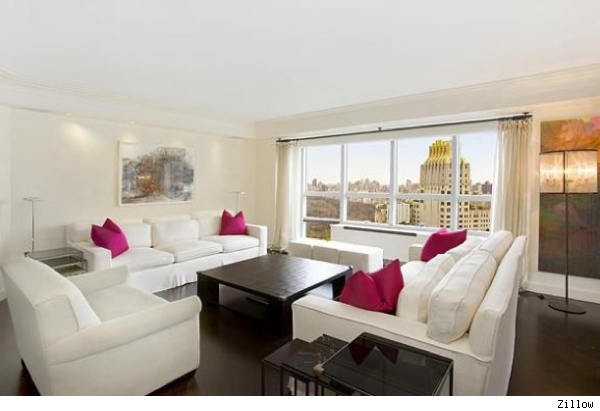 Adriana Lima condo in New York City
