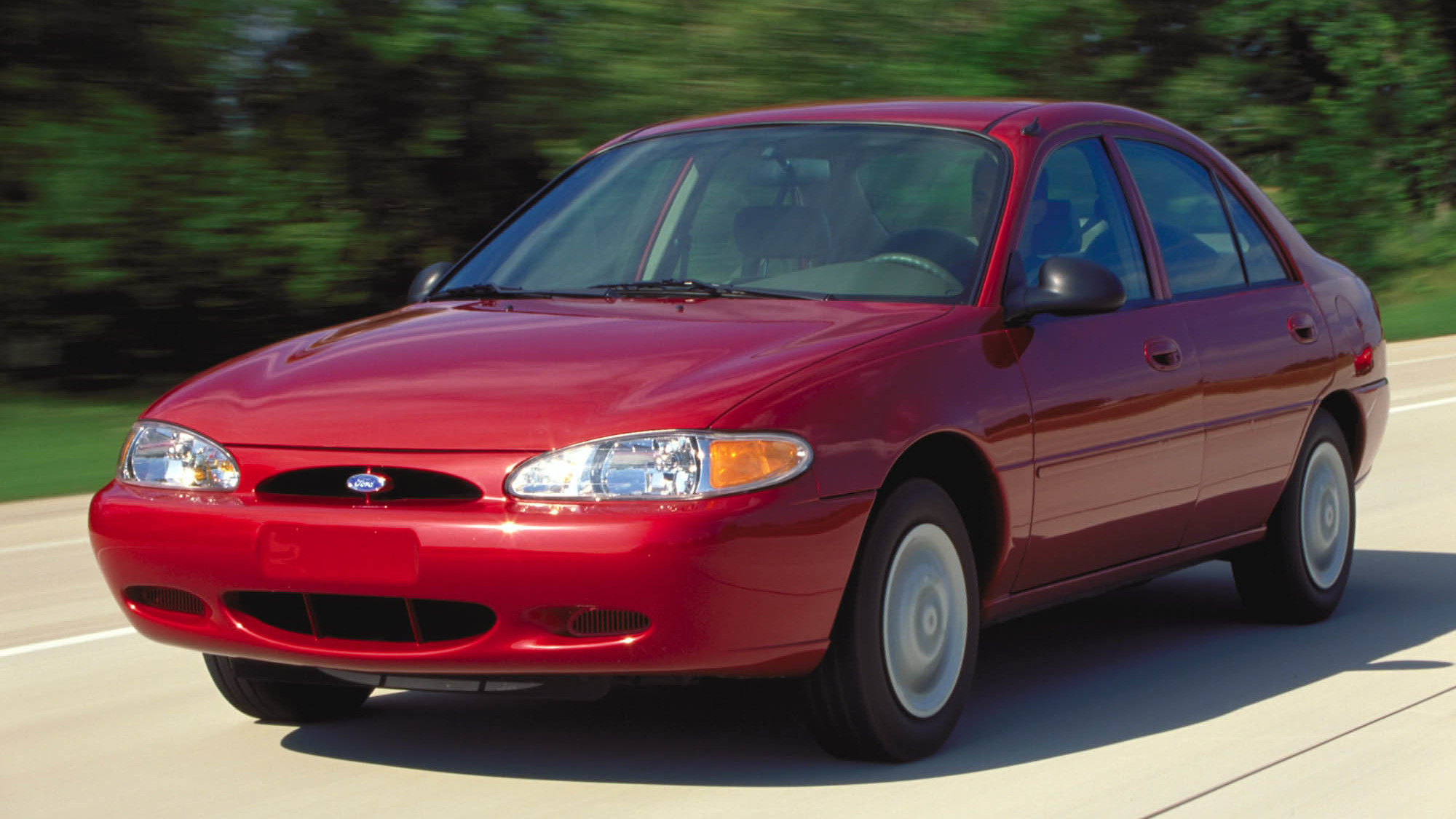 History\'s 10 Best Selling Cars Of All Time