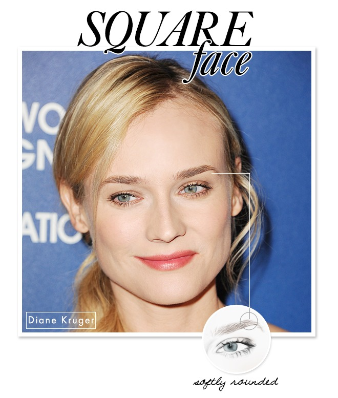 The Best Eyebrow Shapes To Flatter Your Face Aol Lifestyle
