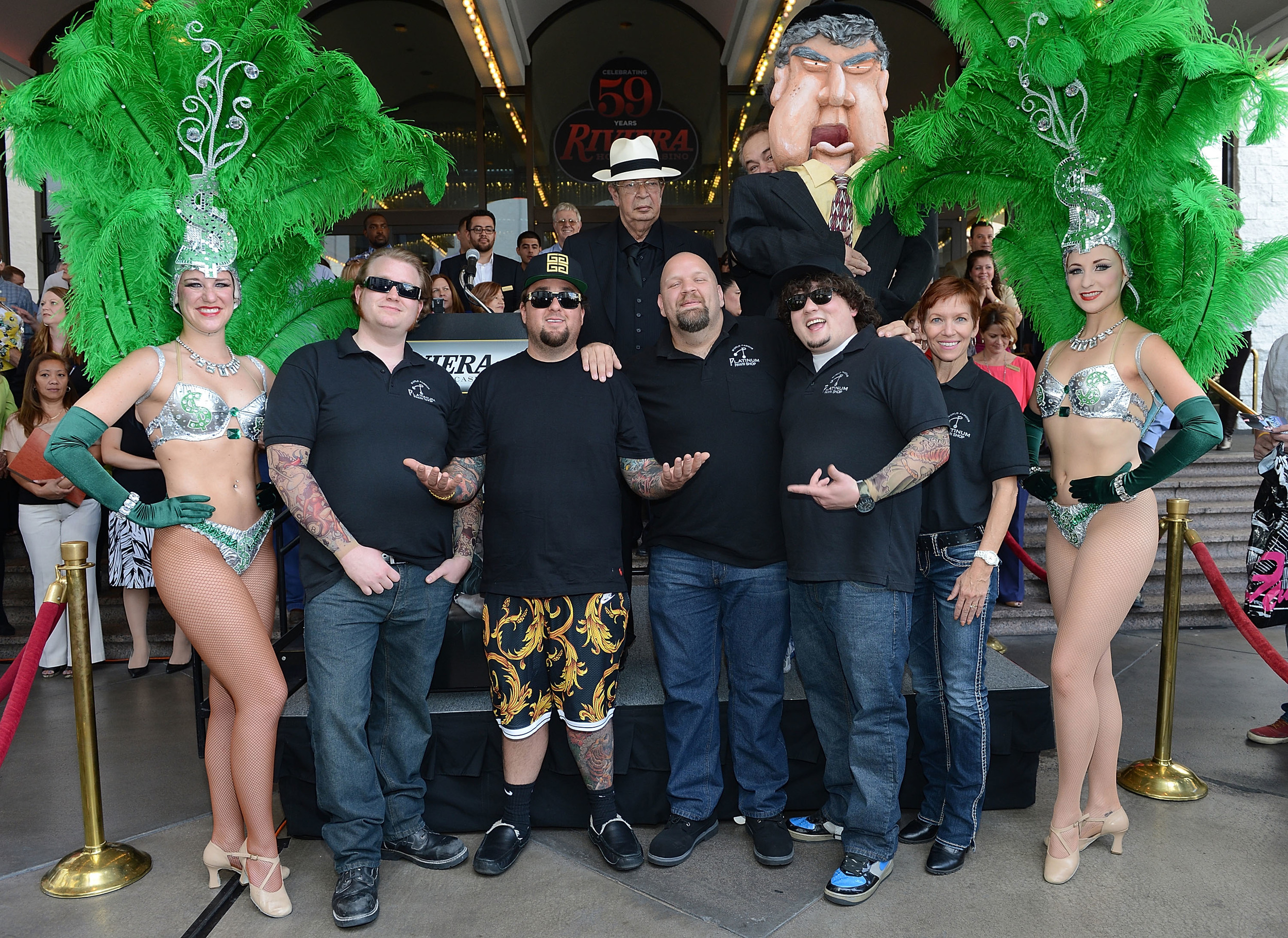 'Pawn Stars' takes a look back at the shop's biggest misses