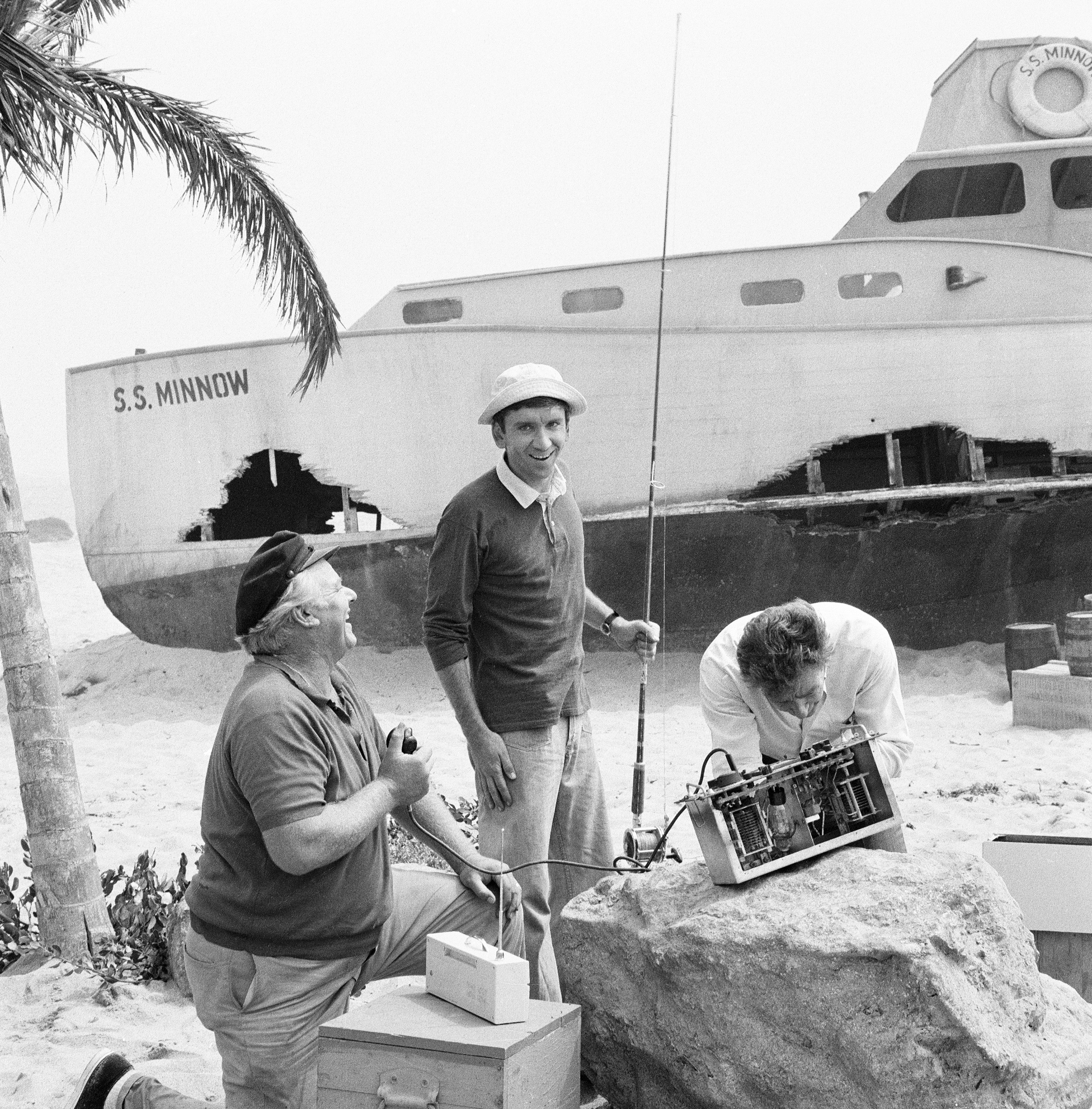 Denver To Hawaii: Little-known Facts About 'Gilligan's Island' And 'The