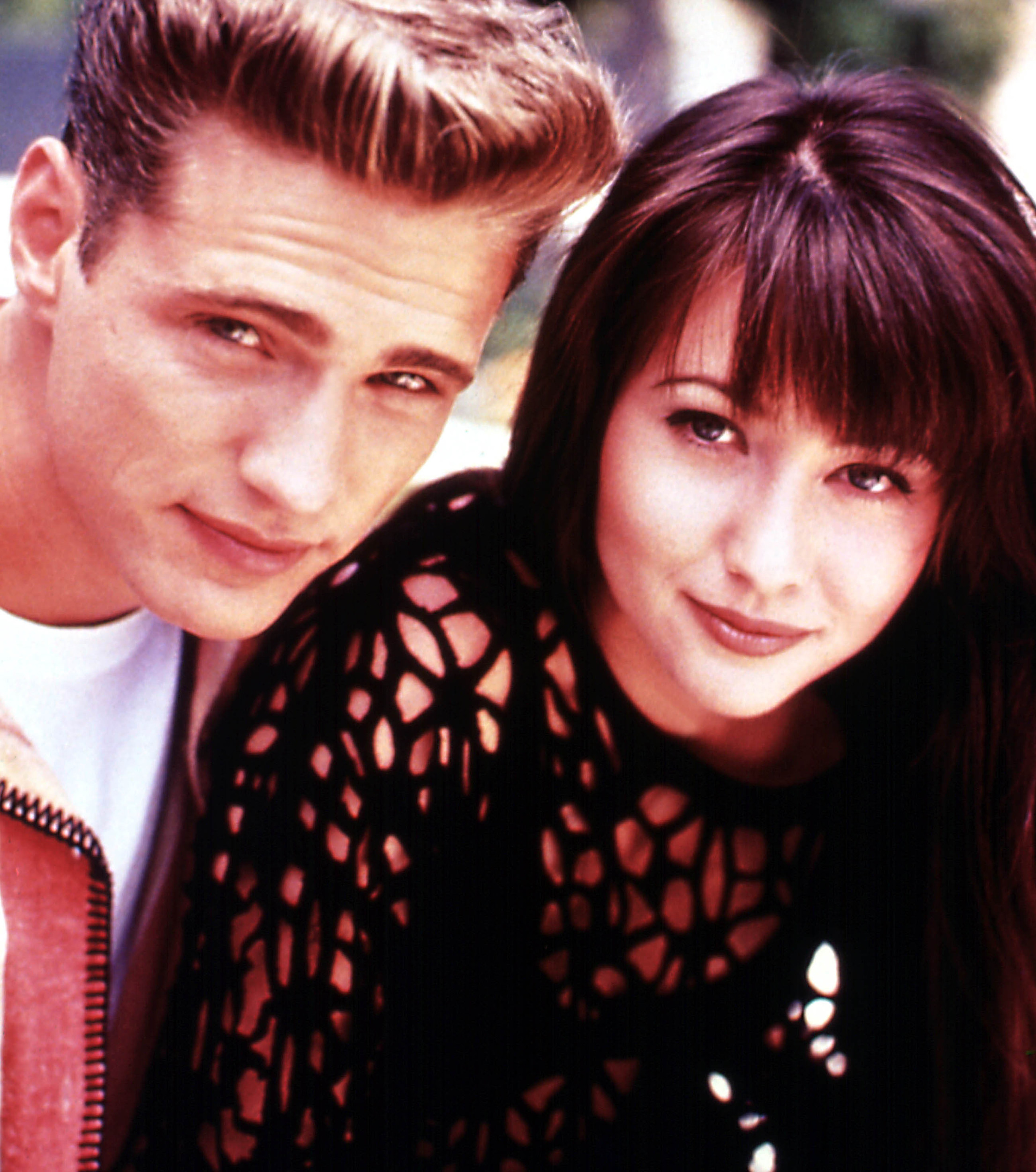 Little-known Facts About 'Beverly Hills, 90210'