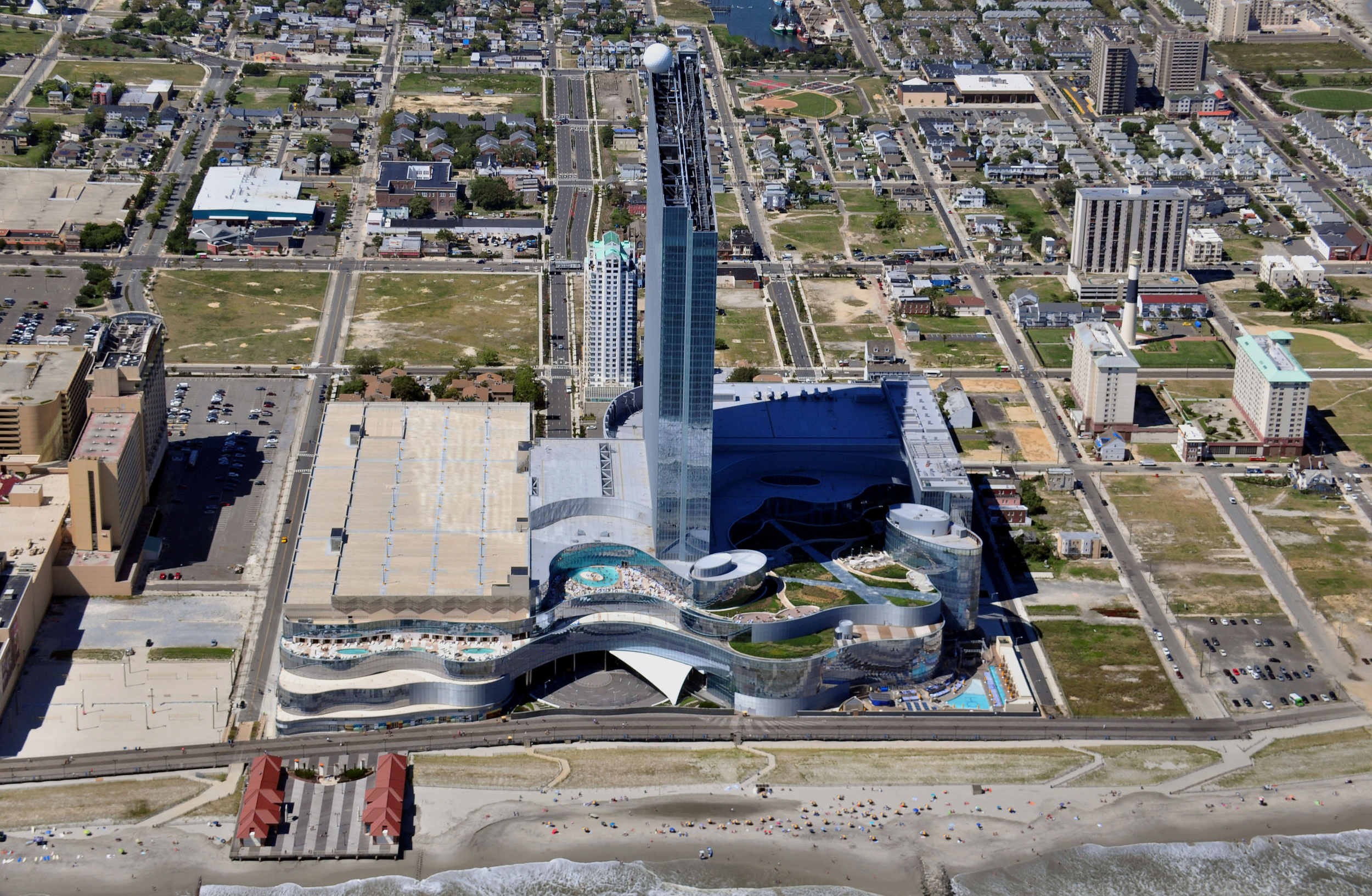 Revel Casino Follows Showboat Closes Its Doors Aol Finance