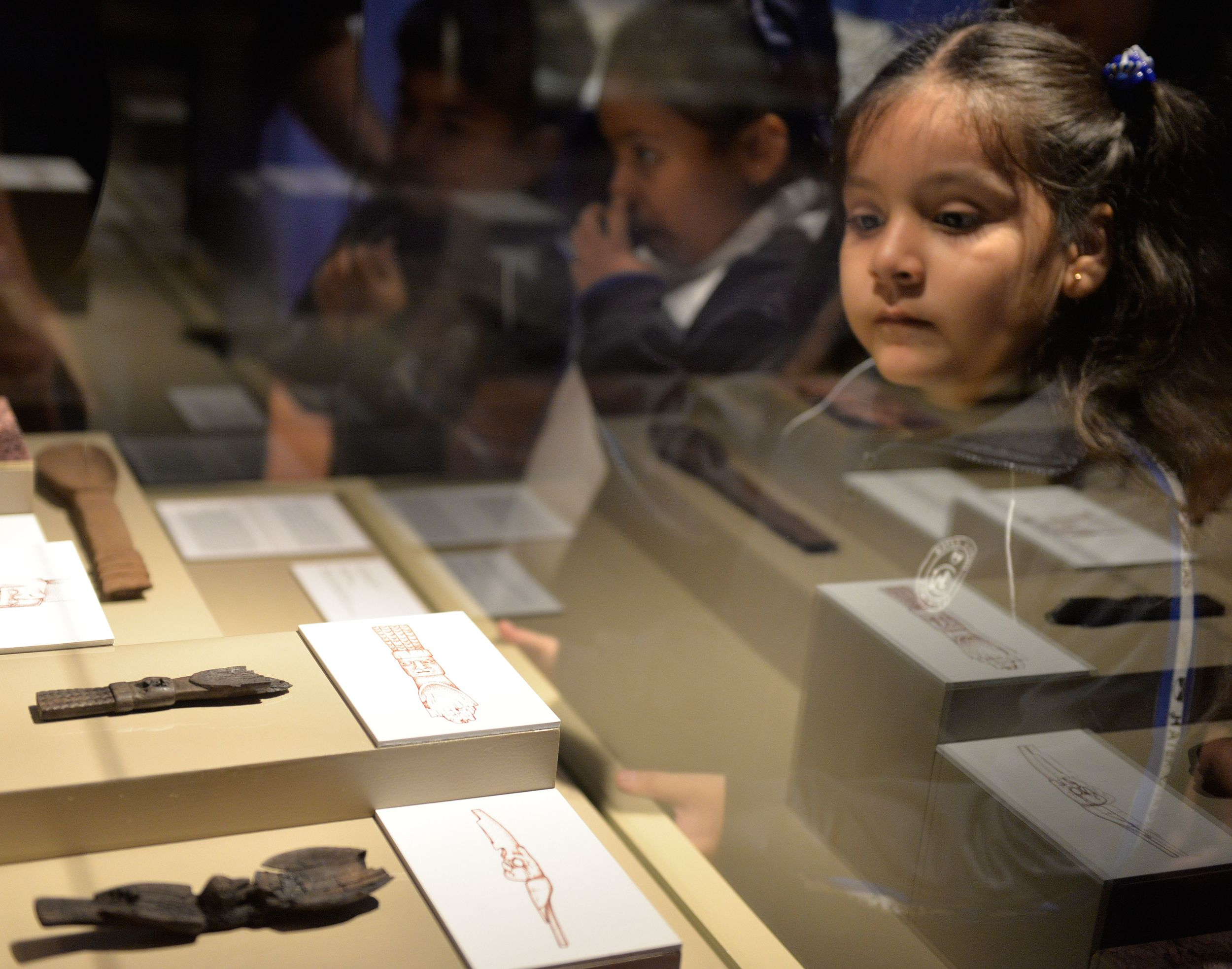 Monumental discovery of lost Jewish artifacts thought to have been destroyed in holocaust