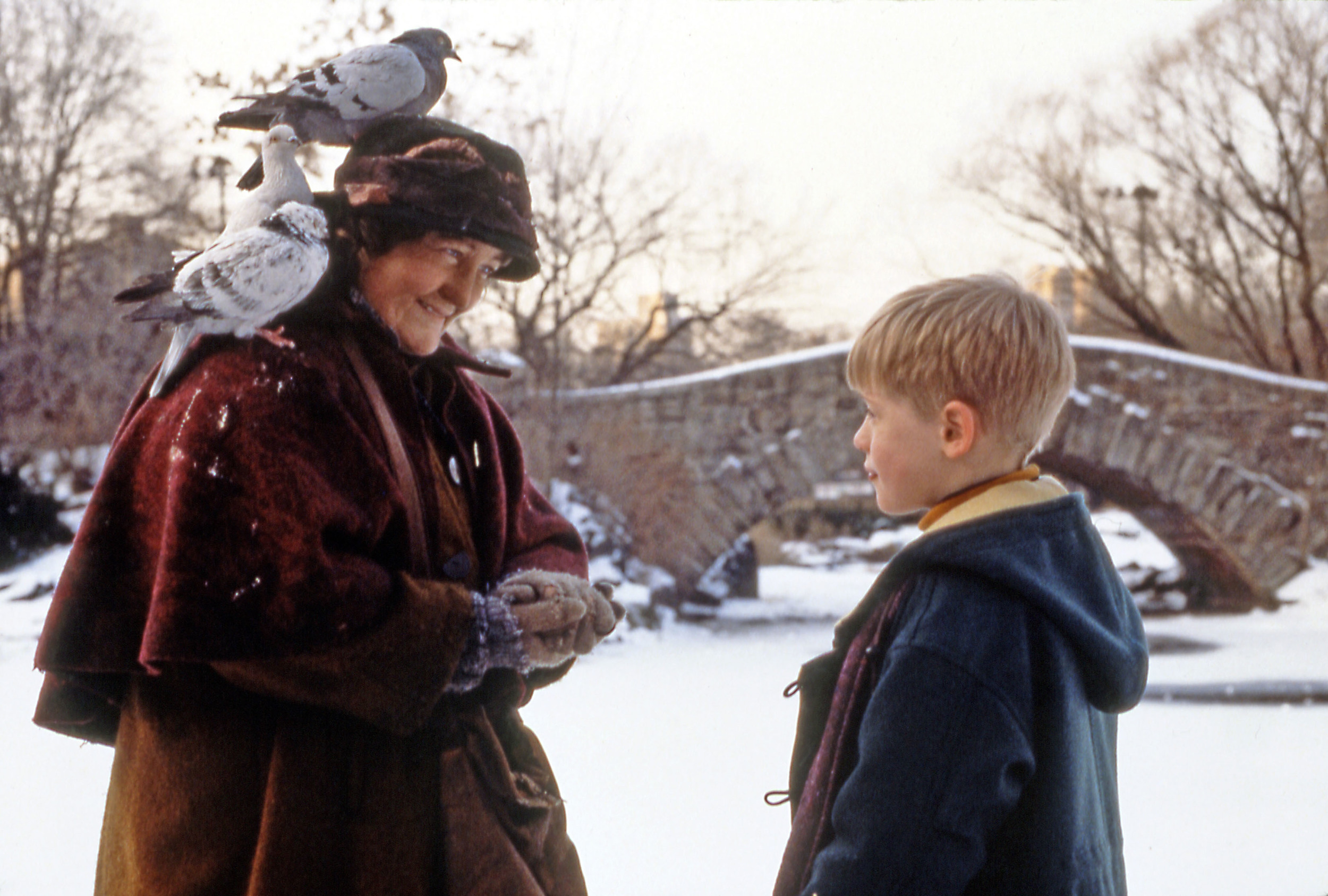 EXCLUSIVE Home Alone cast relives the movies biggest moments