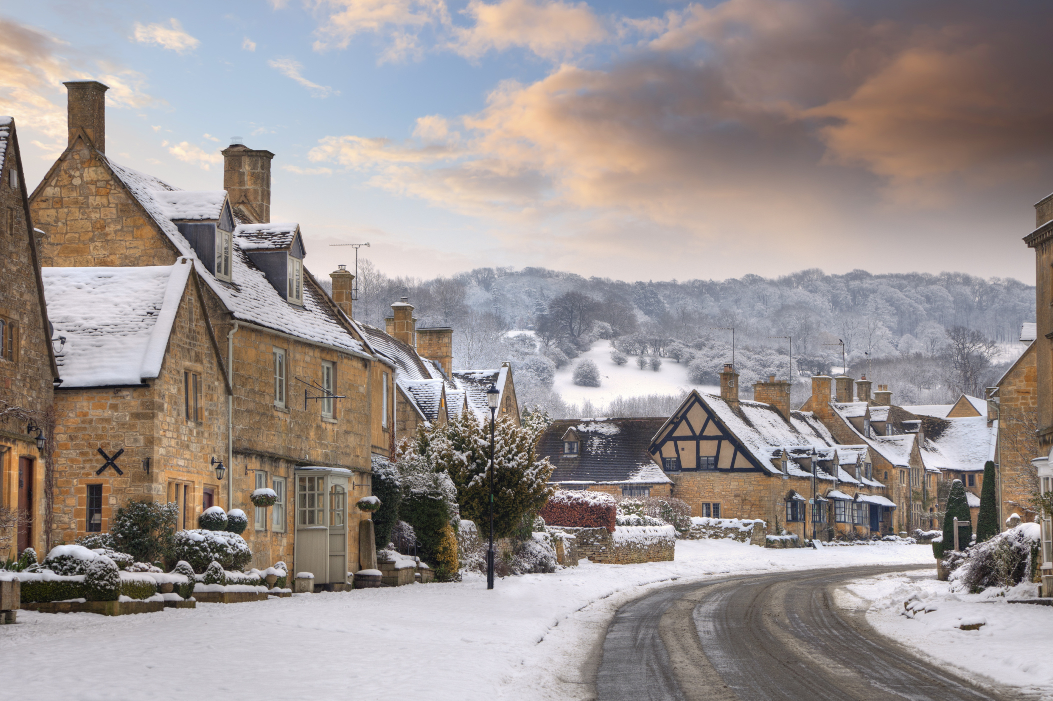 the uks best christmas destinations 2015 aol - Best Christmas Getaways
