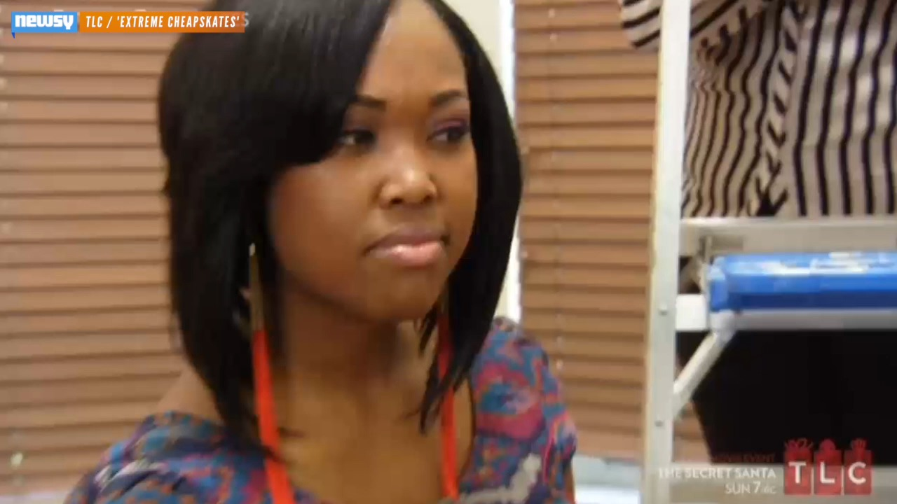Extreme Cheapskates:' Woman regifts her sister's stuff to her for ...