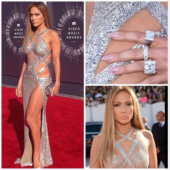 13 of Jennifer Lopez\'s best nail art looks ever - AOL Lifestyle