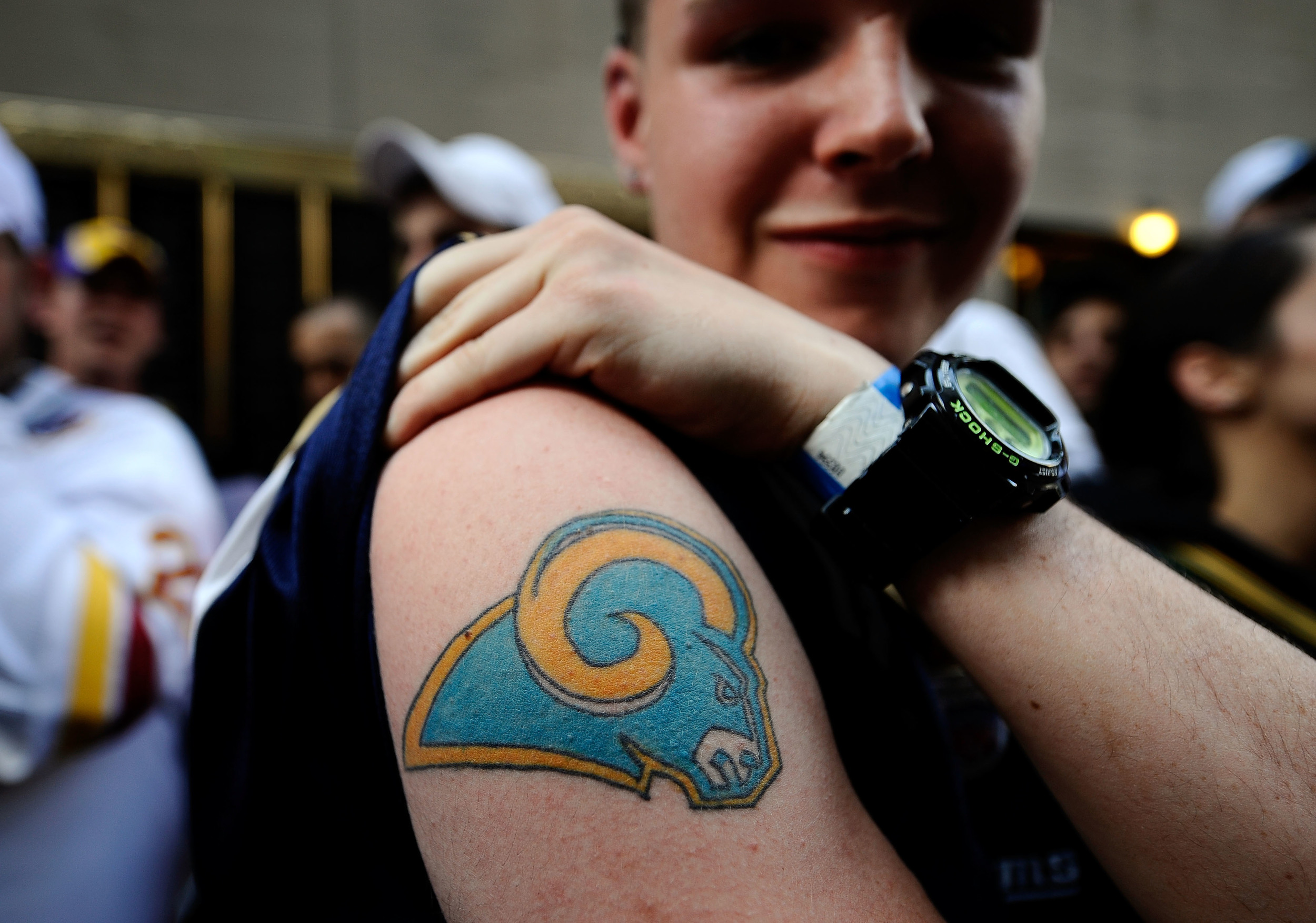 Heres Whats Really Happening To Your Skin When You Get A Tattoo