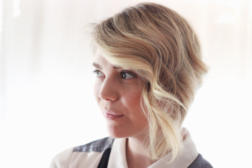 pretty easy hair styles 3 chic half up hairstyles with one easy techique aol 2963