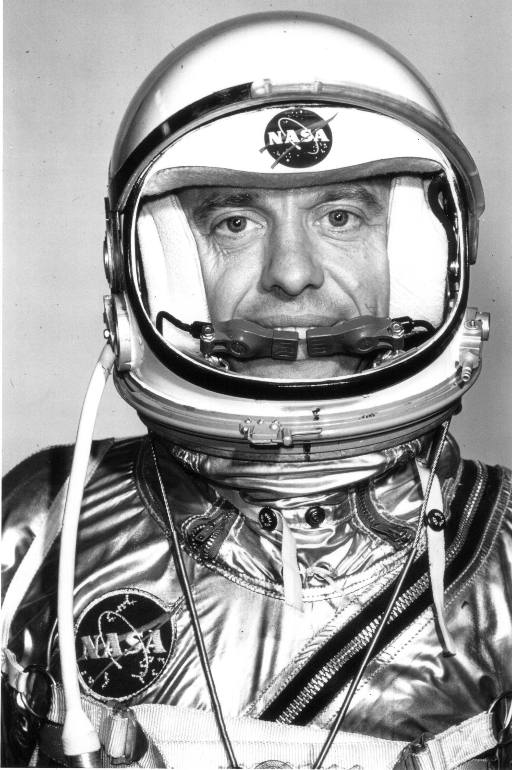 This day in history: The first American in space - AOL News